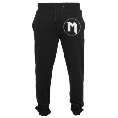 Motiv: Heavy Sweatpants - M Logo
