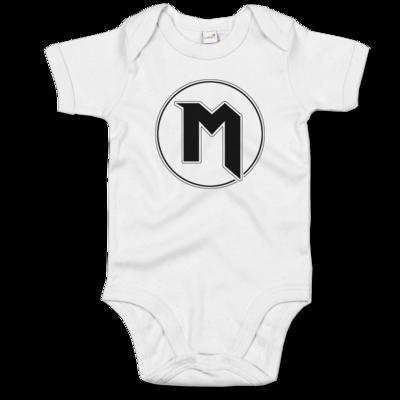 Motiv: Baby Body Organic - M Logo