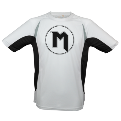Motiv: Laufshirt Running T - M Logo