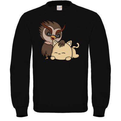 Motiv: Sweatshirt FAIR WEAR - Pat Pat