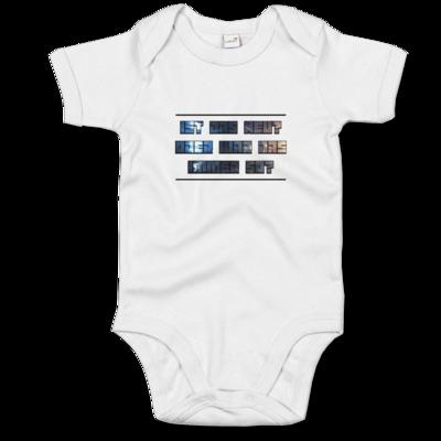 Motiv: Baby Body Organic - Ist das neu?
