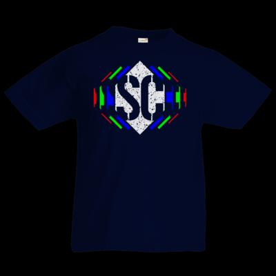 Motiv: Kids T-Shirt Premium FAIR WEAR - SCMV Tour 2013-2020