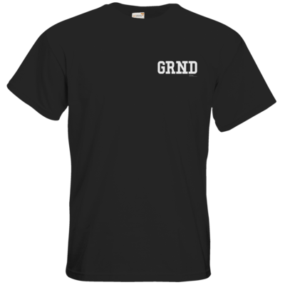 Motiv: T-Shirt Premium FAIR WEAR - GRND