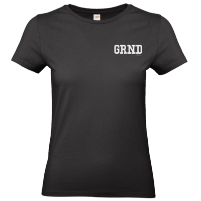 Motiv: T-Shirt Damen Premium FAIR WEAR - GRND