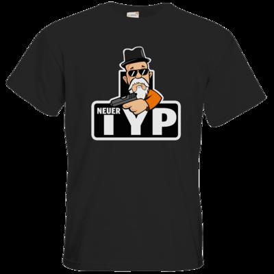 Motiv: T-Shirt Premium FAIR WEAR - Neuer Typ