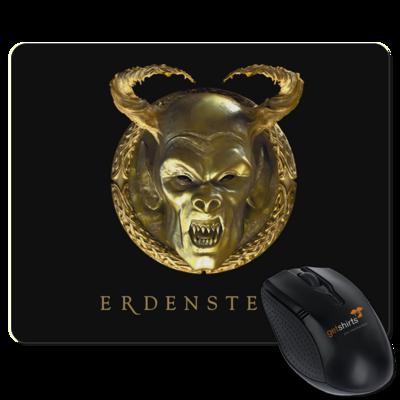 Motiv: Mousepad Textil - Erdenstern  Into The Dark