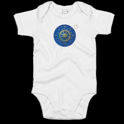 Motiv: Baby Body Organic - Erdenstern Into The Blue