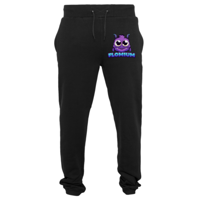 Motiv: Heavy Sweatpants - Logo V3