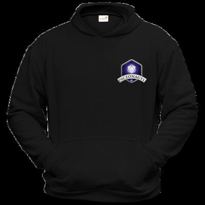 Motiv: Hoodie Classic - Logo