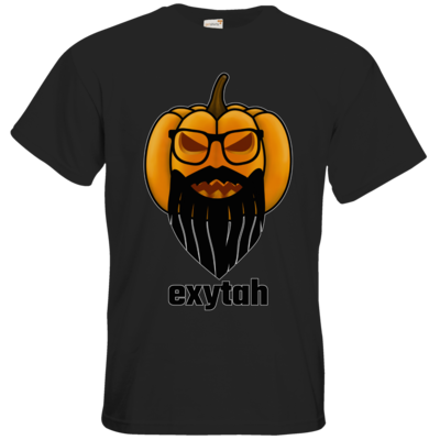 Motiv: T-Shirt Premium FAIR WEAR - halloween2020