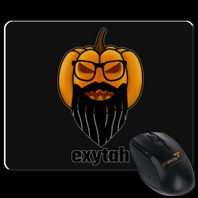 Motiv: Mousepad Textil - halloween2020