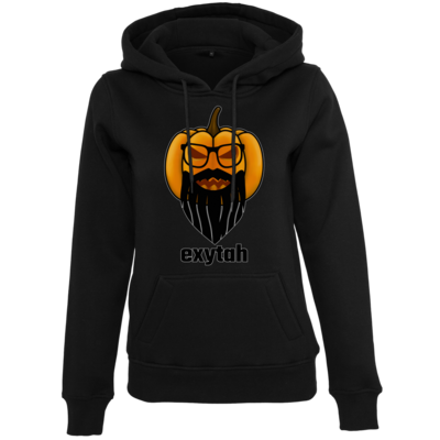 Motiv: Womens Heavy Hoody - halloween2020