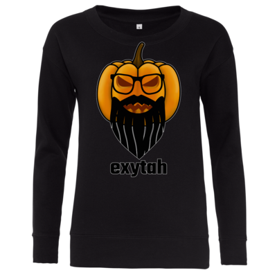 Motiv: Girlie Crew Sweatshirt - halloween2020