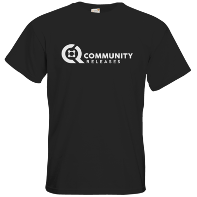 Motiv: T-Shirt Premium FAIR WEAR - Co-Re Logo Typ 1