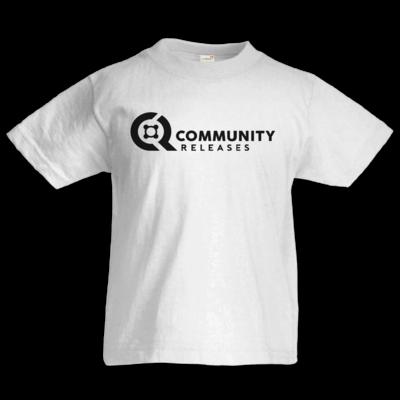 Motiv: Kids T-Shirt Premium FAIR WEAR - Co-Re Logo Typ A Hell