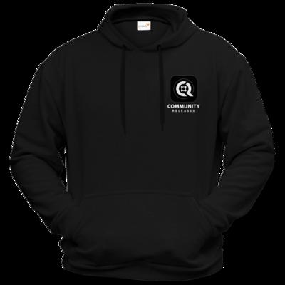 Motiv: Hoodie Premium FAIR WEAR - Big Logo