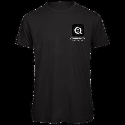 Motiv: Organic T-Shirt - Big Logo