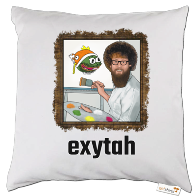 Motiv: Kissen - exyross_exytah