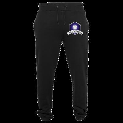 Motiv: Heavy Sweatpants - Logo