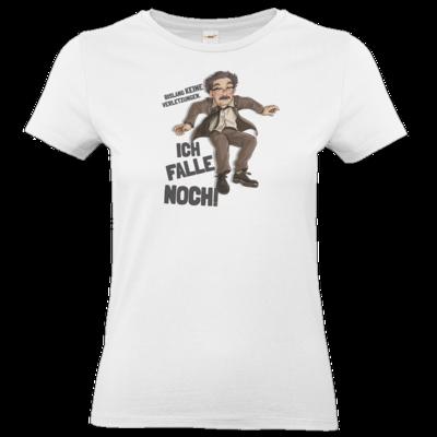 Motiv: T-Shirt Damen Premium FAIR WEAR - Feuerflieg - Fallen