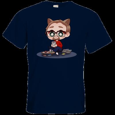 Motiv: T-Shirt Premium FAIR WEAR - Enjoying the Classics