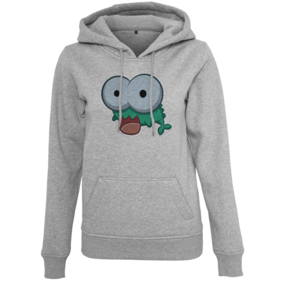 Motiv: Womens Heavy Hoody - EarliRanha