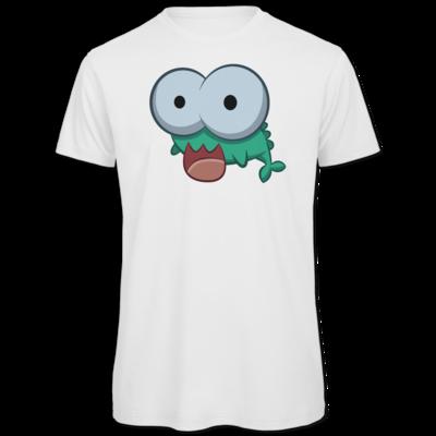 Motiv: Organic T-Shirt - EarliRanha
