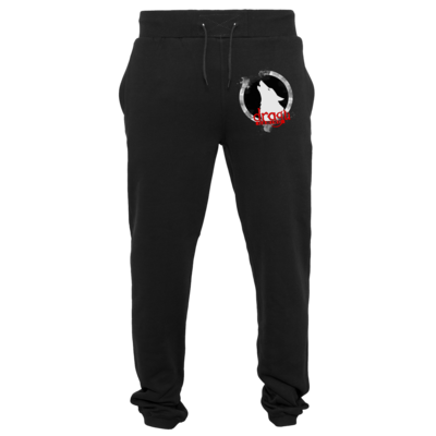 Motiv: Heavy Sweatpants - DraguGaming Logo
