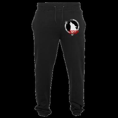 Motiv: Heavy Sweatpants - DraguGaming Logo
