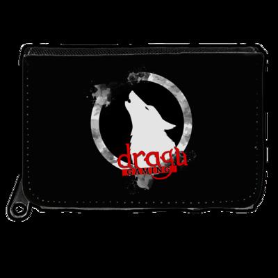 Motiv: Geldboerse - DraguGaming Logo