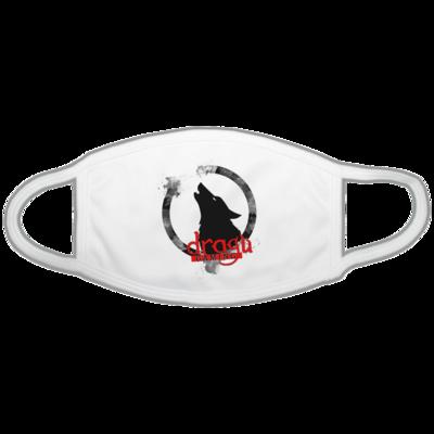 Motiv: Gesichtsmaske - DraguGaming Logo