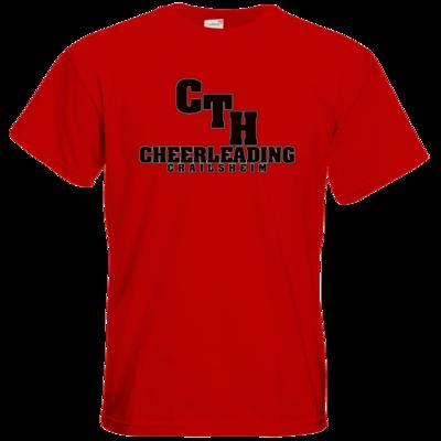 Motiv: T-Shirt Premium FAIR WEAR - Cheers für rote Artikel