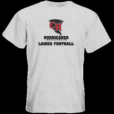 Motiv: T-Shirt Premium FAIR WEAR - Hurricanes 1
