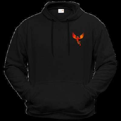 Motiv: Hoodie Premium FAIR WEAR - Resoulance Phoenix Logo