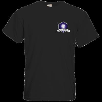 Motiv: T-Shirt Premium FAIR WEAR - Logo