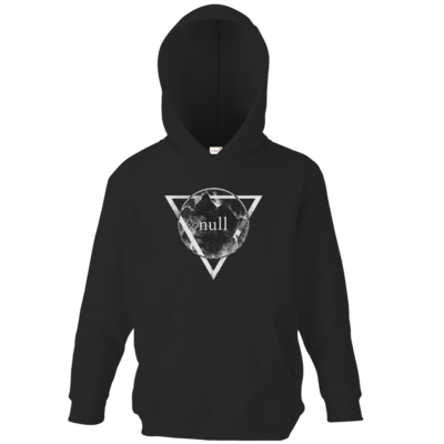 Motiv: Kids Hooded Sweat - Hallo Boden