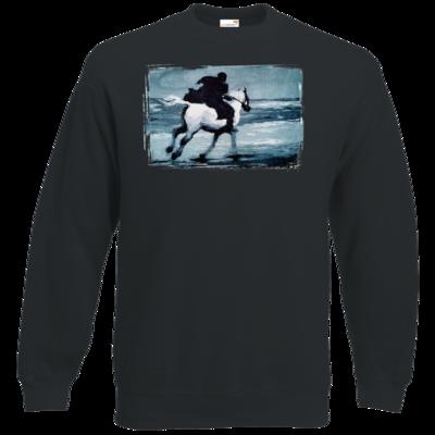 Motiv: Sweatshirt Classic - Schimmelreiter