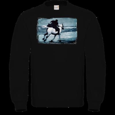 Motiv: Sweatshirt FAIR WEAR - Schimmelreiter