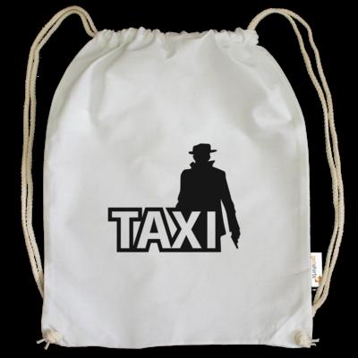 Motiv: Cotton Gymsac - Das Taxi