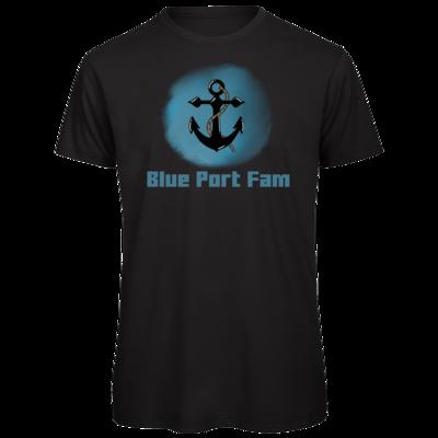 Motiv: Organic T-Shirt - Fraktion BPF