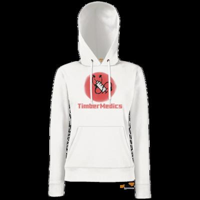 Motiv: Hoodie Damen Classic - Fraktion Medics