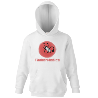 Motiv: Kids Hooded Sweat - Fraktion Medics