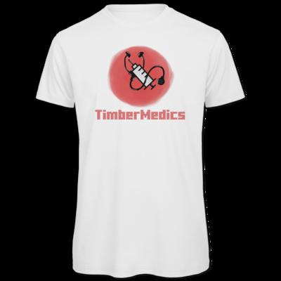 Motiv: Organic T-Shirt - Fraktion Medics