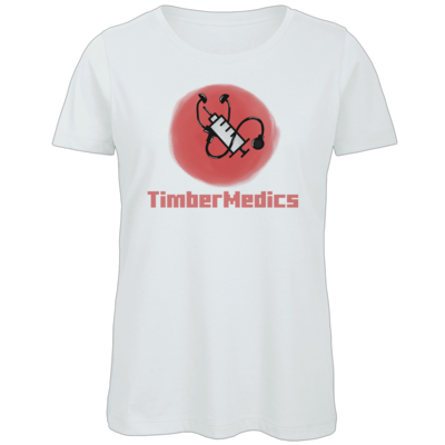 Motiv: Organic Lady T-Shirt - Fraktion Medics