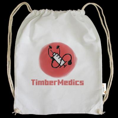 Motiv: Cotton Gymsac - Fraktion Medics