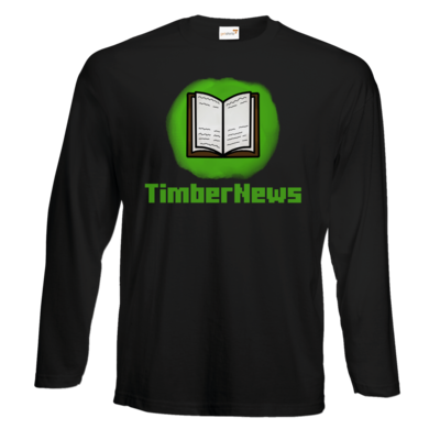 Motiv: Exact 190 Longsleeve FAIR WEAR - Fraktion TimberNews