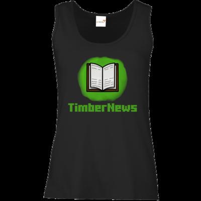 Motiv: Tank Top Damen Classic - Fraktion TimberNews