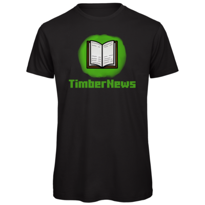 Motiv: Organic T-Shirt - Fraktion TimberNews