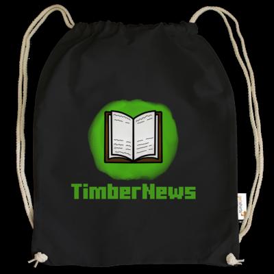 Motiv: Cotton Gymsac - Fraktion TimberNews