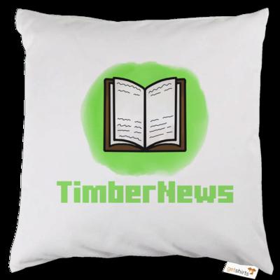 Motiv: Kissen - Fraktion TimberNews